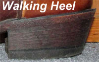 Walking Heel