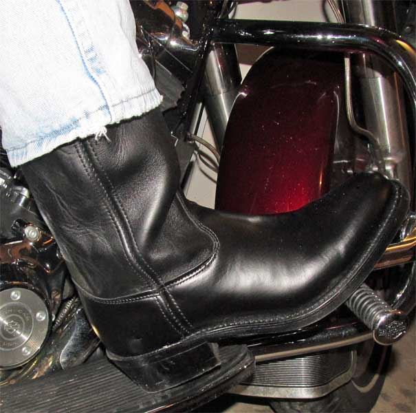 Double H 4620 Boots