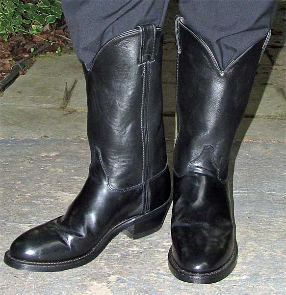 Justin Melo Veal Ropers