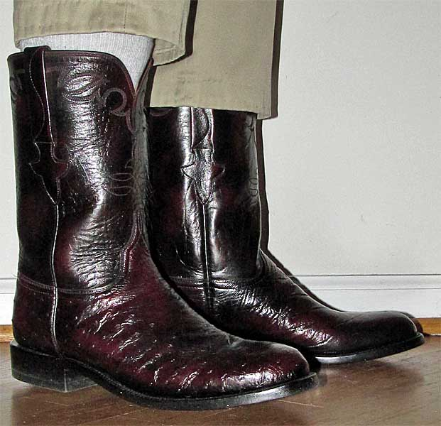 Lucchese L3138 Boots