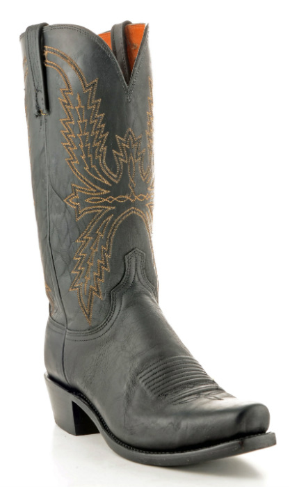 Lucchese Mad Dog Goat Boots