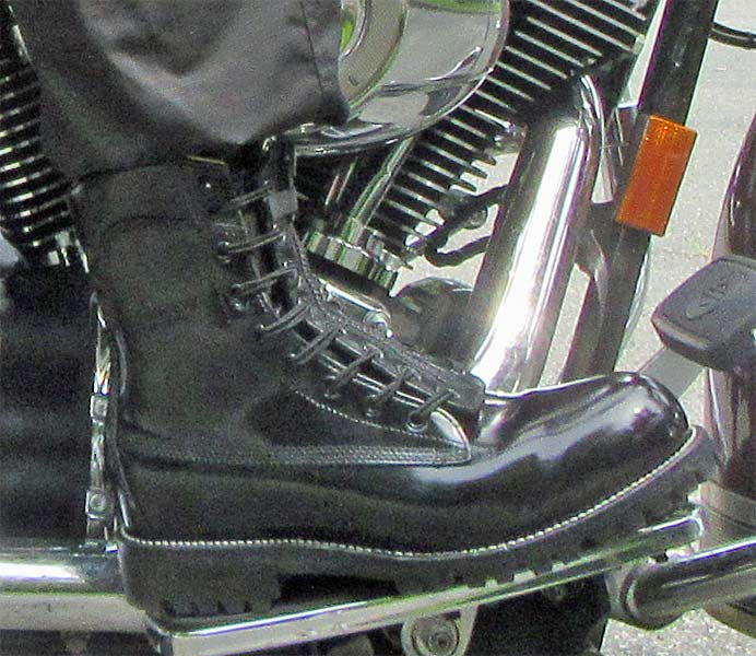 Chippewa Firefighter Boots 2017