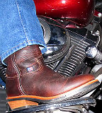 Bhd S Work Boots