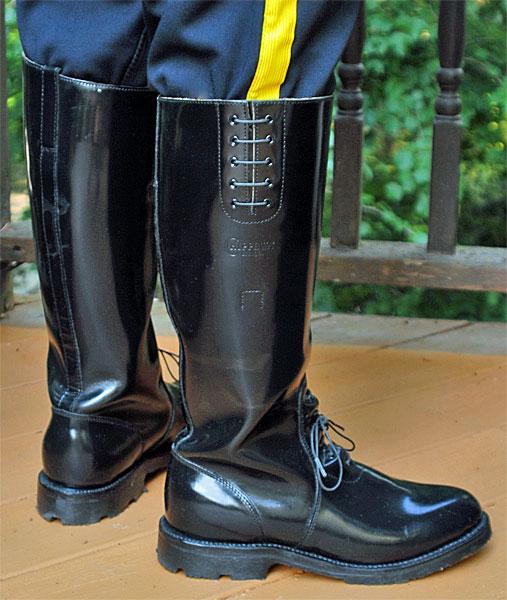 Chippewa Trooper 27950 Patrol Boots