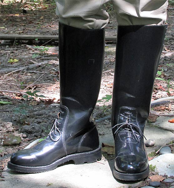 Chippewa Trooper 27950 Patrol Boots