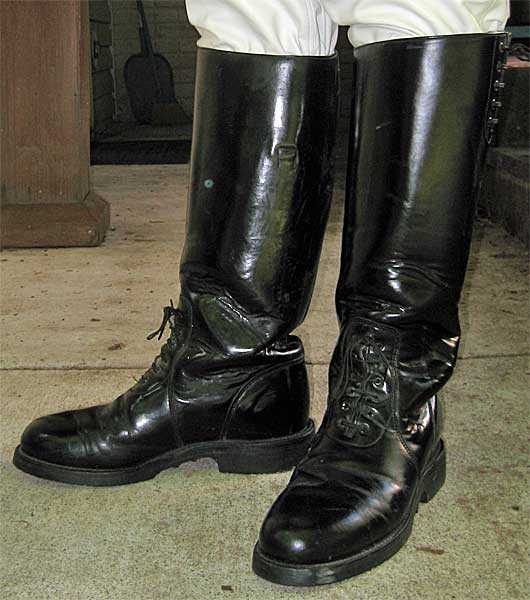 Motor patrol boots bing images Police motor boots