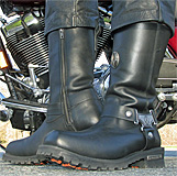 Vulcan Fuse Harness Boots