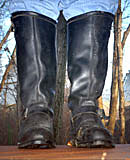 Sears Engineer Boots