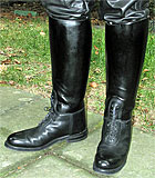 Stock Stock Dehner Boots