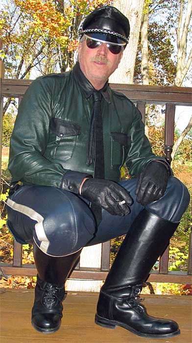 Dehner Boots and Leather