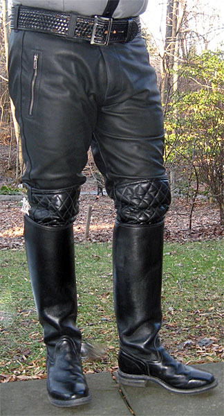 Berliner Neoprene Pants